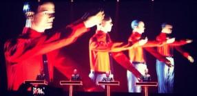 Kraftwerk: concept & pleasure   Ejercito del Aire