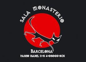 Ejército del Aire EDA in Sala Monasterio